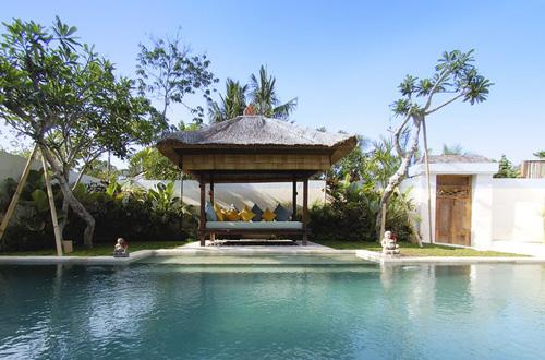 Bali Asri 6 Villa